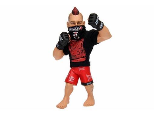 Boneco UFC Dan Hardy