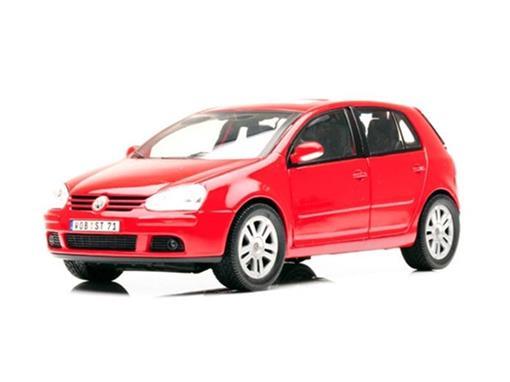 Volkswagen: Golf V - 1:18