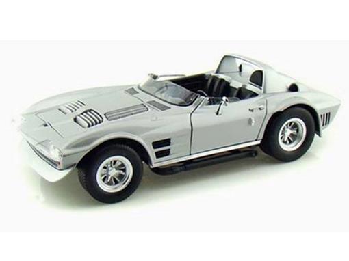 Chevrolet: Corvette Grand Sport Dom's -