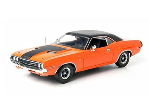 Dodge: Challenger R/T (1970) Darden's