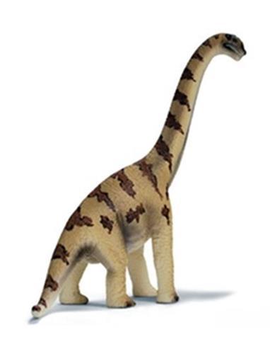 Dinossauro Brachiosaurus
