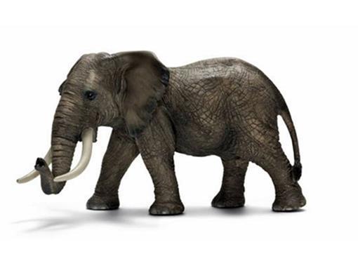 Elefante Africano Macho - Schleich