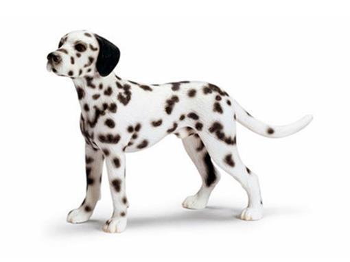 Cachorro Dálmata em Pé - Schleich
