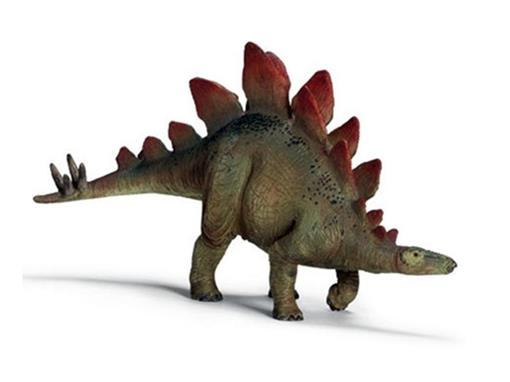 Dinossauro Stegosaurus