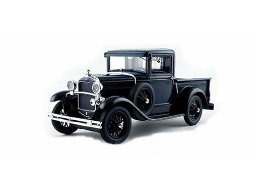 Ford: Model A Pickup (1931) - Azul - 1:18