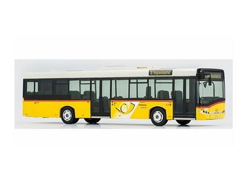 Solaris: U12 2-türig -