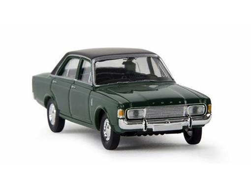 Ford: 20M - Verde - HO