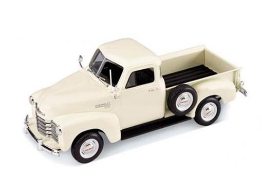 Chevrolet: 3100 Pickup (1953) - 1:18