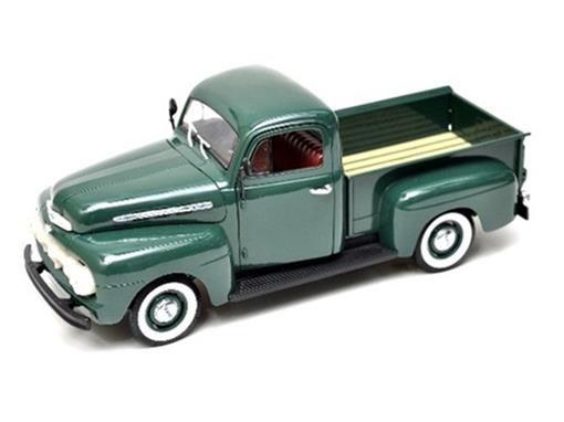 Ford: F-1 Pickup (1951) - 1:18