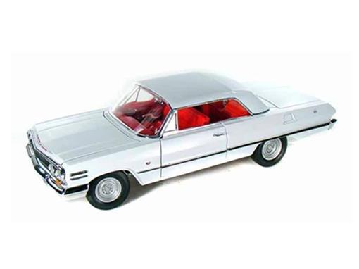 Chevrolet: Impala (1963) - 1:18