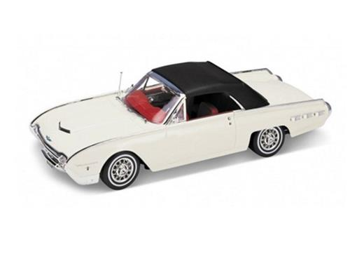 Ford: Thunderbird Sports Roadster (1962) - 1:18