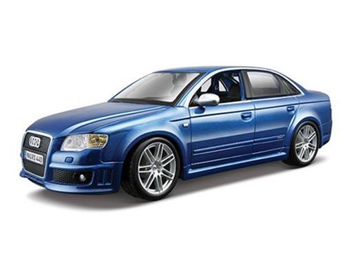 Audi: RS4 - 1:24