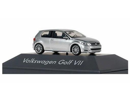 Volkswagen: Golf VII - Prata - HO