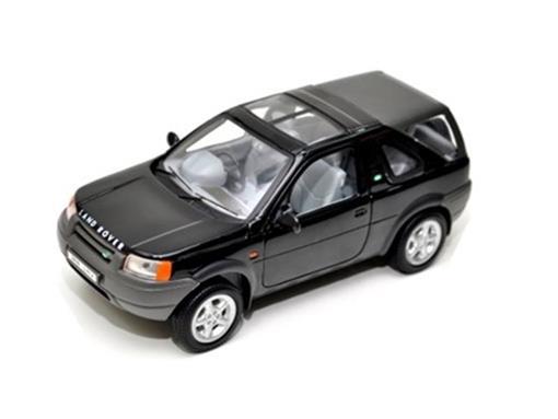 Land Rover: Freelander (2001) - 1:24