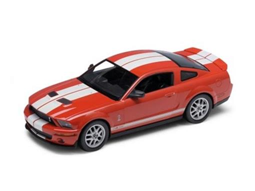 Ford: Shelby Cobra GT500 (2007) - 1:24