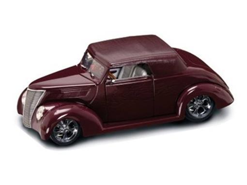 Ford: 1937 - Bonina - 1:18
