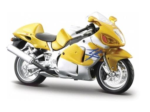 Suzuki: GSX 1300R Hayabusa - 1:12
