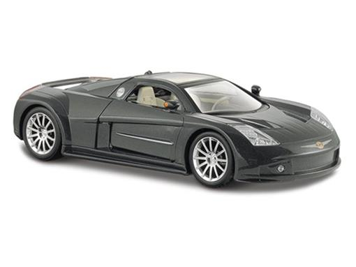 Chrysler: ME Four Twelve Concept (2005) - Grafite - 1:24