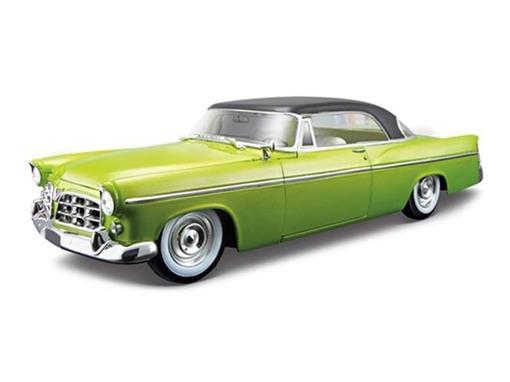 Chrysler: 300B (1956) - Verde - 1:18
