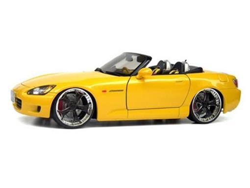 Honda: S2000 - 1:18