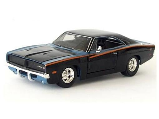 Dodge: Charger RT (1969) - Need for Speed - 1:25