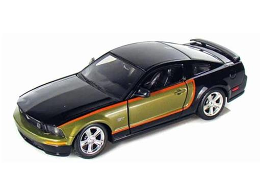 Ford: Mustang GT (2006) - Need for Speed - 1:24
