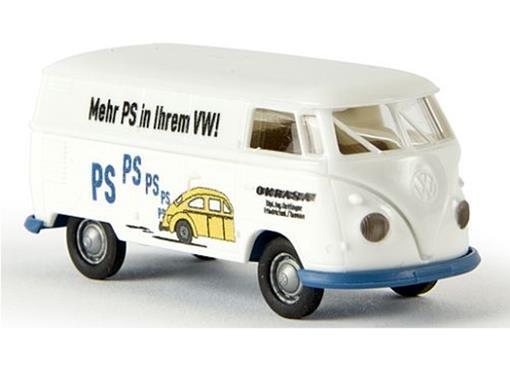 Volkswagen: T1b Kasten - Kombi -