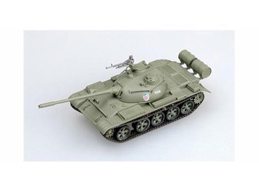 USSR Army: T-54 (Kosovo, 1998) - 1:72