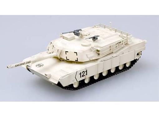 US Army: M1A1 - (Kuwait, 1991) - 1:72