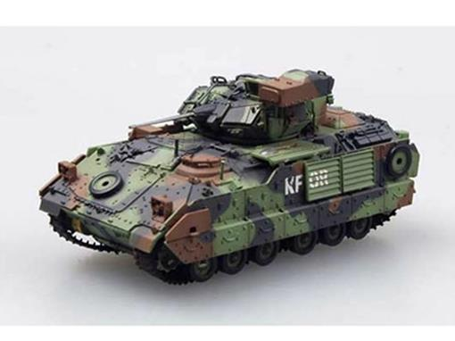 US Army: M2 & M2A2 ODS - 1:72