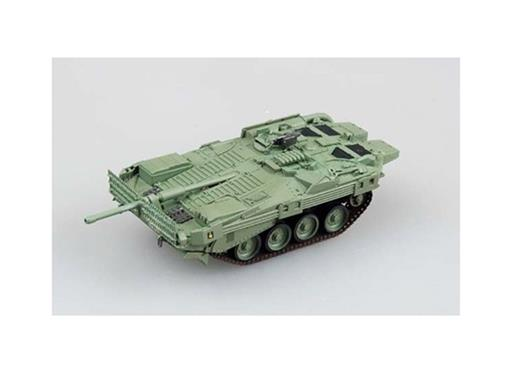Swedish army: Strv-103MBT - 1:72