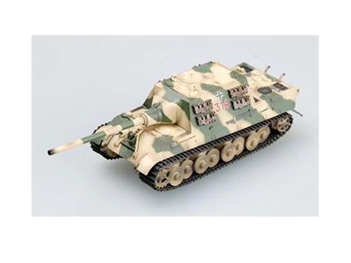 German Army: Jagdtiger (P) - 1:72