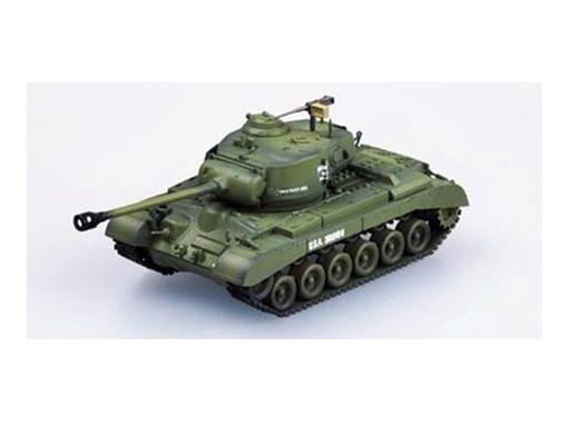 US Army: M26 Pershing M26E2 - 1:72