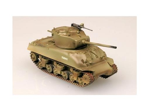 US Army: M4A1(76)W Middle Tank - 1:72