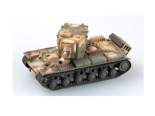 German Army: Pz. Kpfw. 754 (r) - 1:72