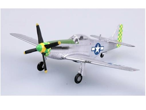 North American : P-51D Mustang IV - 1:72