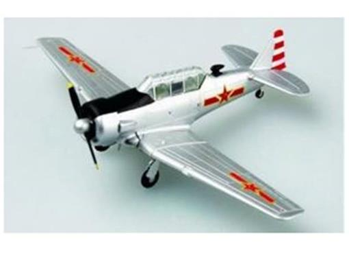 North-American: T-6 - The PLA Air Force - 1:72