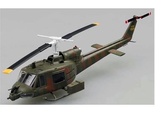 Bell: UH-1B Huey (Vietnam, 1966) - 1:72