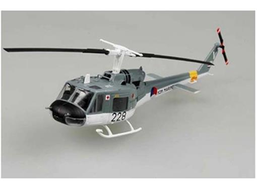 Bell: UH-1F Huey - Dutch Royal Navy - 1:72