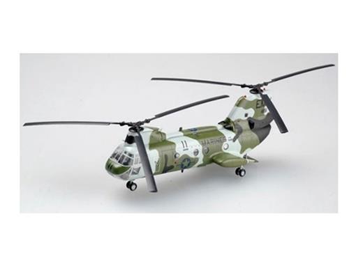 Boeing Marines: American CH-46F