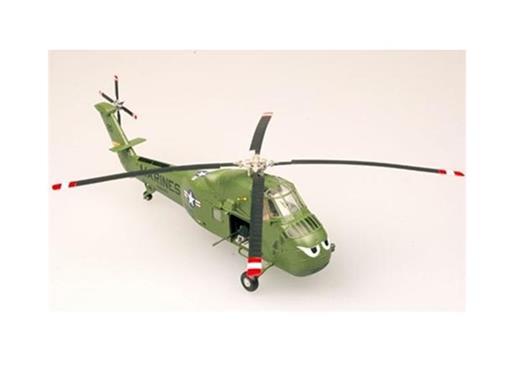 Sikorsky: Marines UH-34D -