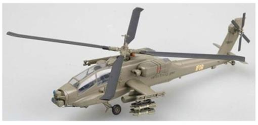 Boeing IDS: AH-64A Apache (Bosnia, 1996)
