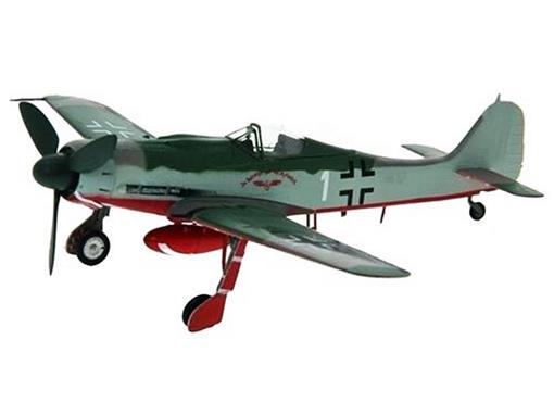 Focke-Wulf: FW190D-9 - Dora (Germany, 1945) - 1:72 - Easy Model