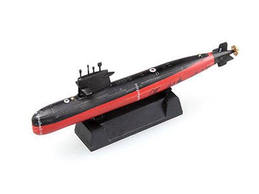 The PLA Naval: Submarino Type 039A - 1:700