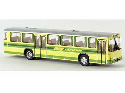 Mercedes Benz: O 307 -