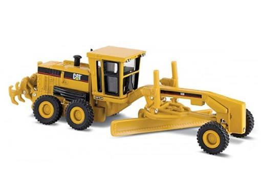 Caterpillar: 160H Motor Grader - HO