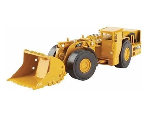 Caterpillar: Carregadeira Subterrânea de Mineração R1700G - 1:50