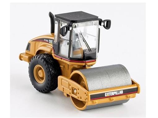 Caterpillar: Rolo Compactador CP-563E - HO