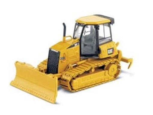 Caterpillar: Trator Esteira D6K XL - 1:50
