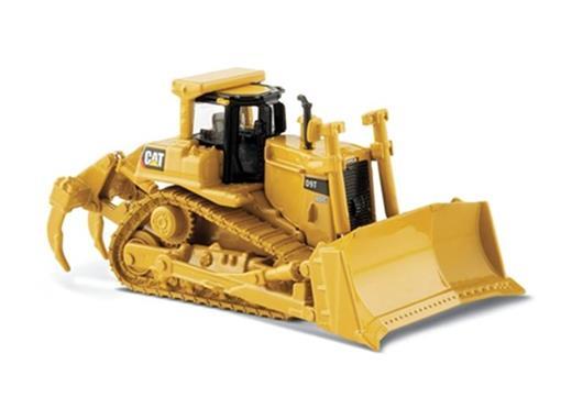 Caterpillar: Trator Esteira D9T - HO